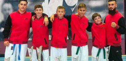 Kinder Karate Ansbach