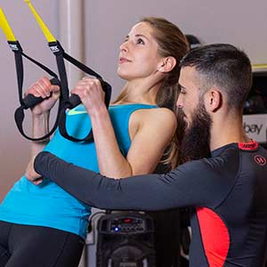 Group Fitness Kurs